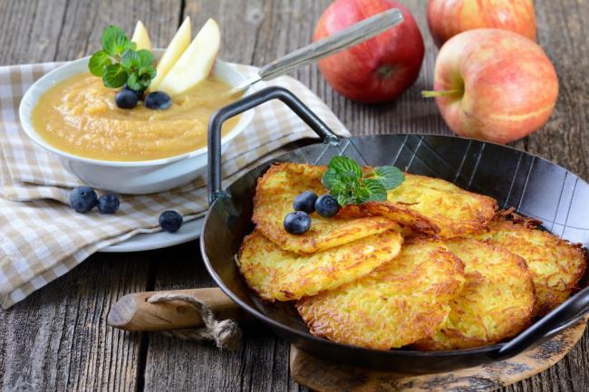 6 unrealistically delicious pancakes recipes