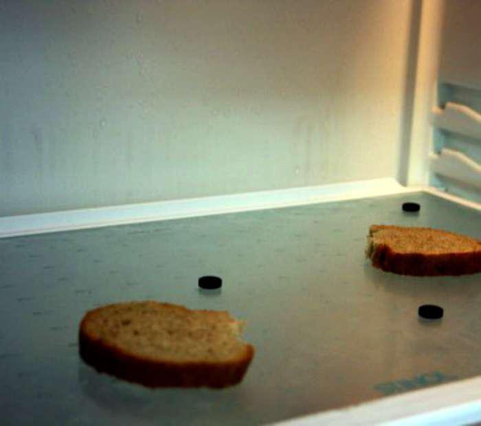 It always smells good in my fridge. 10 tricks even chefs use!