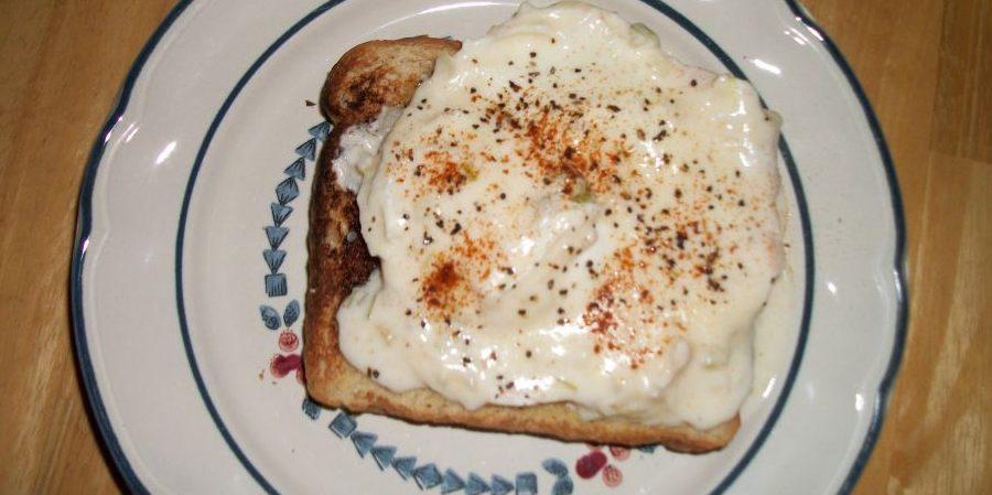 Breakfast in the microwave in 5 minutes: 11 delicious ideas