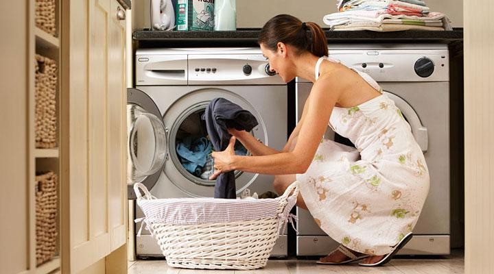 A washing method that few people know about. Clothes will be snow-white and fragrant!