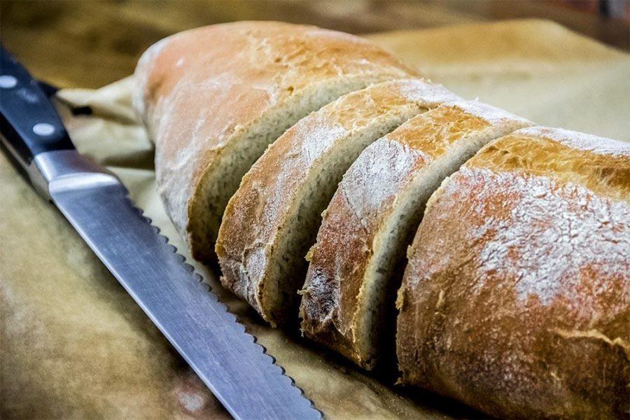 Easy and Tasty Italian Bread Recipe