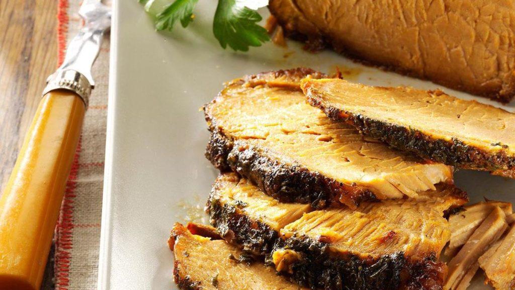 Top 10 Slow Cooker Pork Roast Recipes