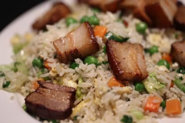 Best 10 Pork Belly Recipes