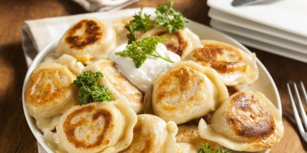 Delicious Pierogi Recipe