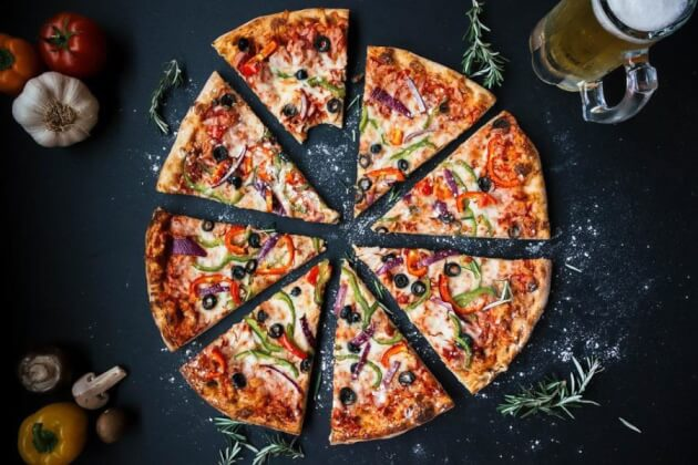 10 Most Amazing Homemade Pizza Recipes